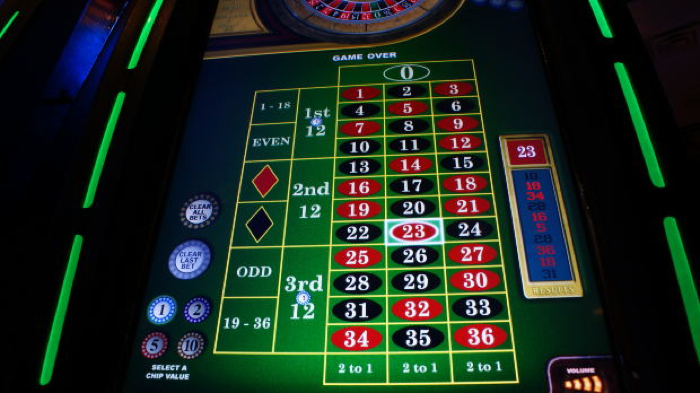 fun roulette game online