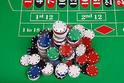 Online Roulette Money Chips
